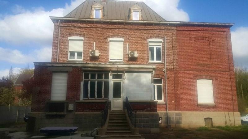 Vente maison / villa Isbergues 362250€ - Photo 5