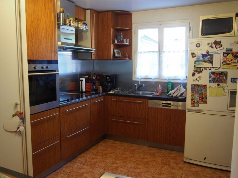 Revenda casa Alfortville 549000€ - Fotografia 4