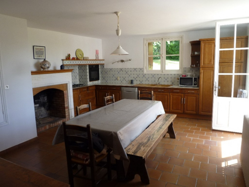 Sale house / villa Cognac 370000€ - Picture 5