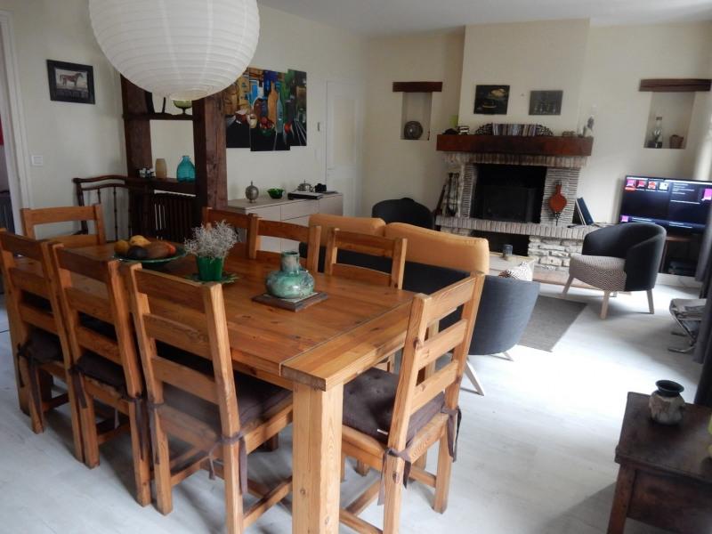 Vente maison / villa Saint-pierre-sur-dives 159900€ - Photo 3