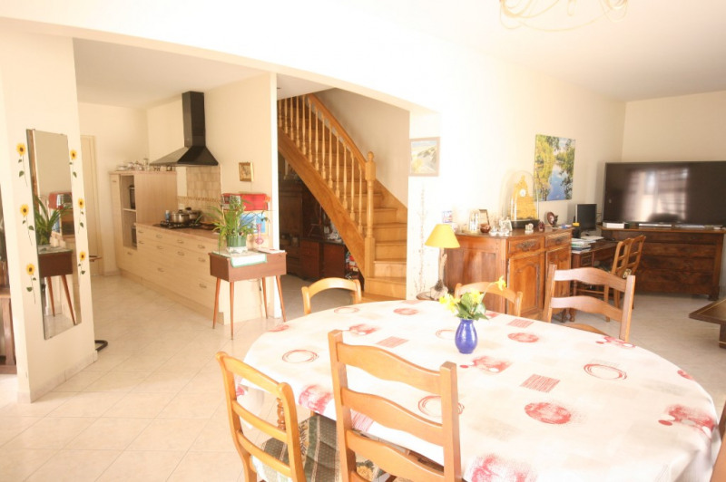 Sale house / villa Meschers sur gironde 409 500€ - Picture 2