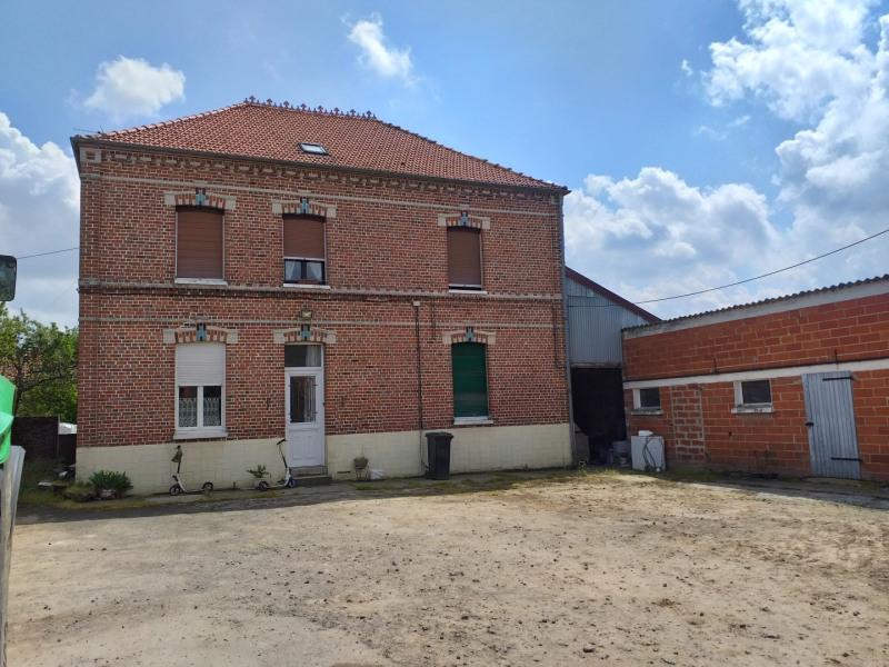 Vente maison / villa Ecques 164000€ - Photo 1