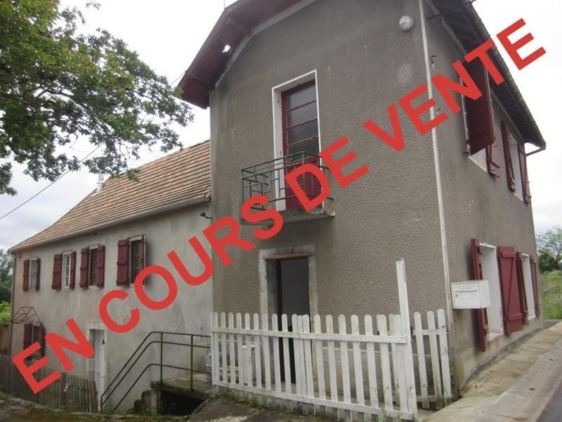 Sale house / villa Mauleon licharre 65 000€ - Picture 1
