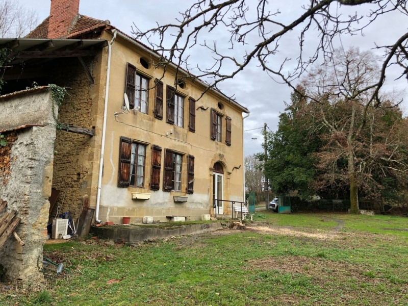 Sale house / villa Saint lanne 75 000€ - Picture 9