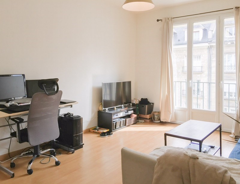 Vente appartement Caen 89 500€ - Photo 1