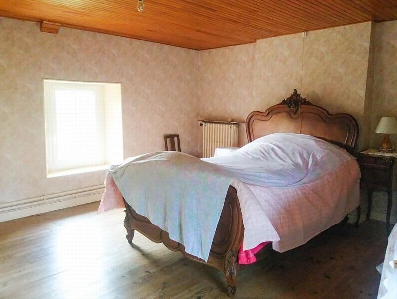 Sale house / villa Marchesieux 100000€ - Picture 3