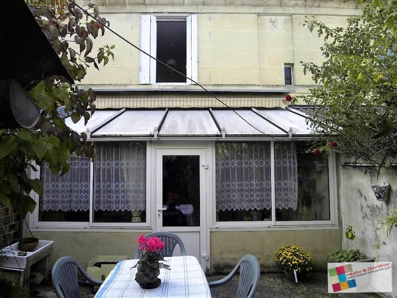 Sale house / villa Cognac 123 050€ - Picture 2