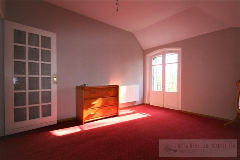 Sale apartment Bourron marlotte 148 000€ - Picture 4