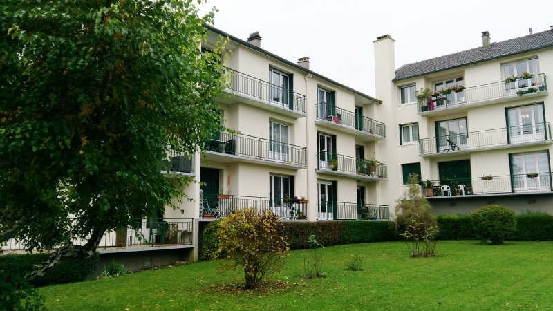 Sale apartment Triel sur seine 165000€ - Picture 2