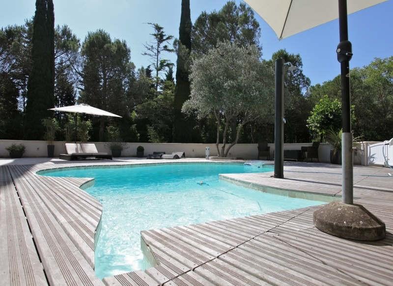 Vente de prestige maison / villa Castelnaudary 740000€ - Photo 2