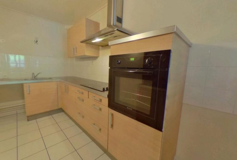 Sale apartment Montmin 143000€ - Picture 4