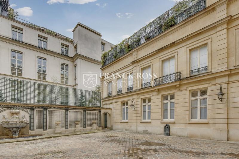 Location appartement Paris 8ème 2323€ CC - Photo 11