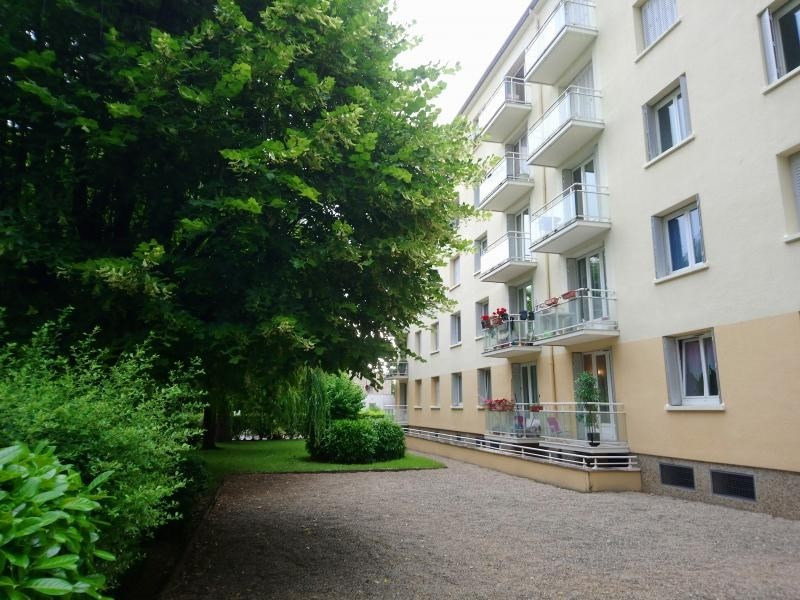 Sale apartment Dijon 129 000€ - Picture 1