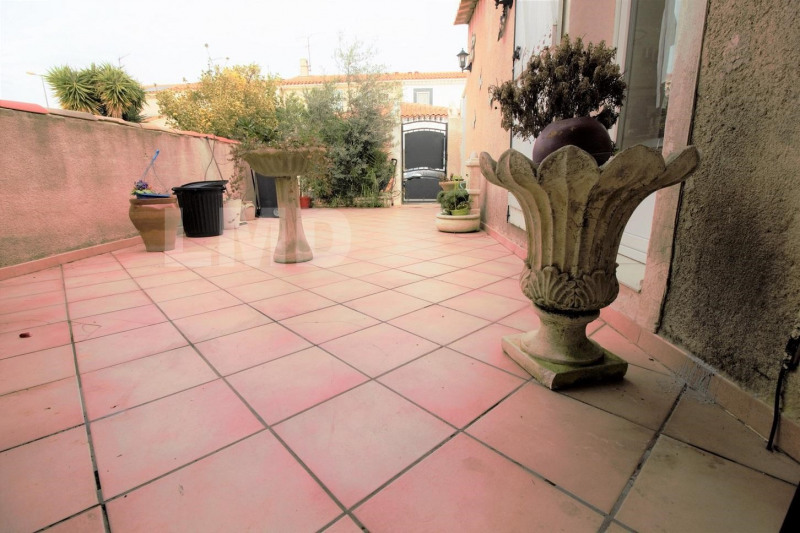 Vente maison / villa Port-de-bouc 267 000€ - Photo 2
