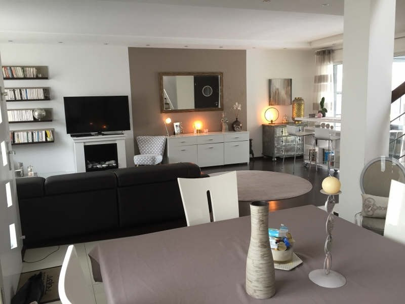 Vendita casa Montesson 649000€ - Fotografia 4