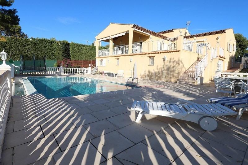 Vente de prestige maison / villa Antibes 1200000€ - Photo 2
