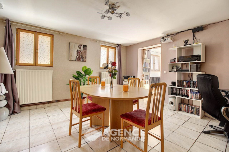 Investment property house / villa Montreuil-l'argillé 89 900€ - Picture 4