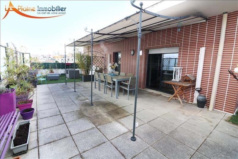 Venta  apartamento La plaine st denis 559000€ - Fotografía 3