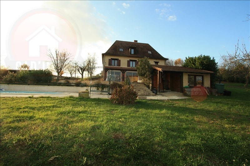 Sale house / villa Bergerac 318 000€ - Picture 4