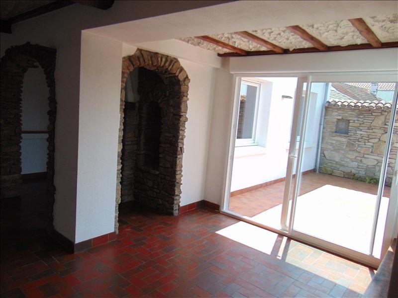 Vente maison / villa Cholet 169530€ - Photo 2