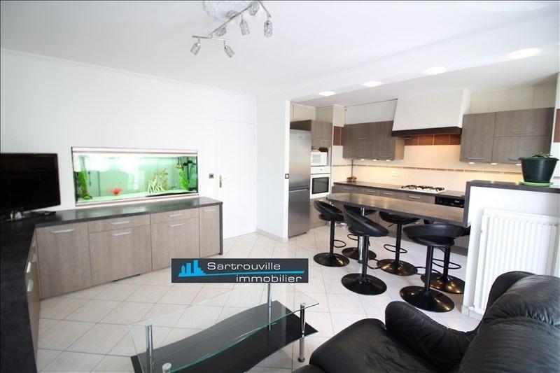 Venta  apartamento Sartrouville 237000€ - Fotografía 1
