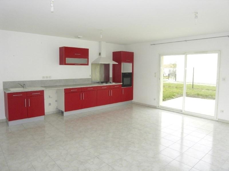 Rental house / villa Gimeux 690€ CC - Picture 3