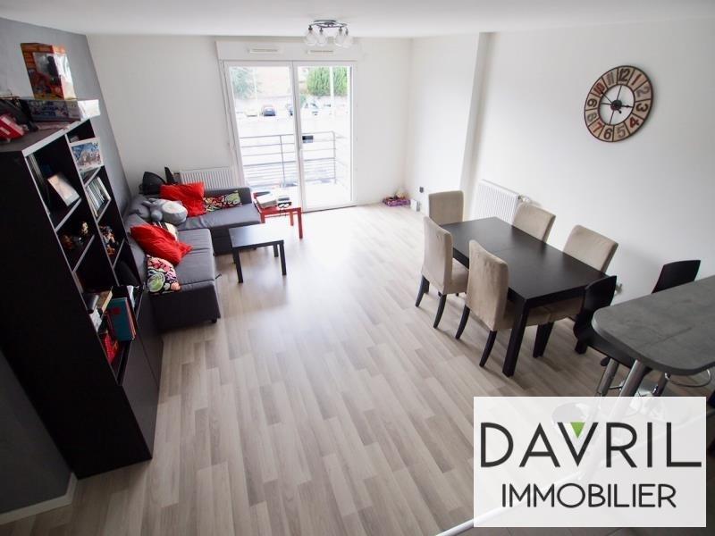 Vente appartement Conflans ste honorine 269000€ - Photo 3