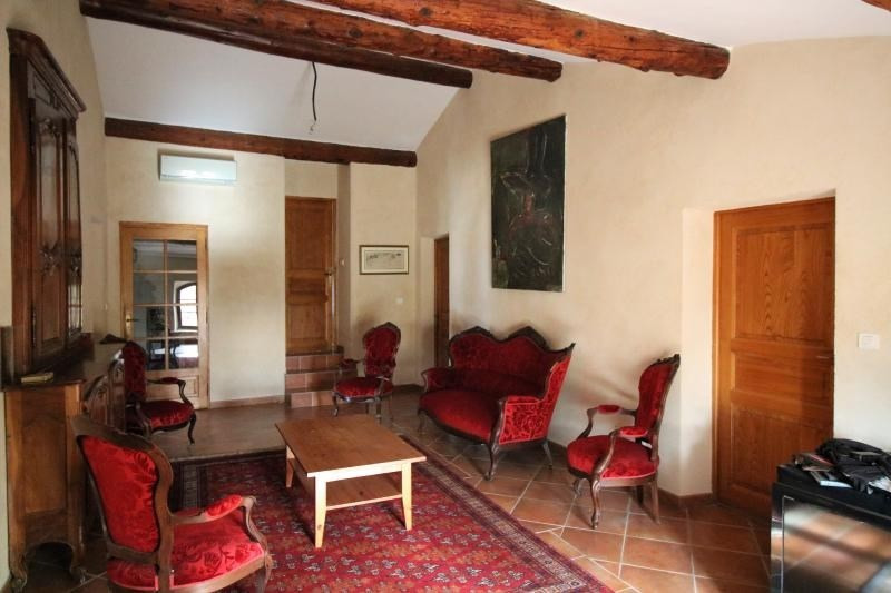 Vente de prestige maison / villa La fare les oliviers 795000€ - Photo 10