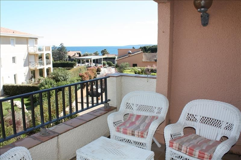 Vente appartement Les issambres 367 500€ - Photo 1