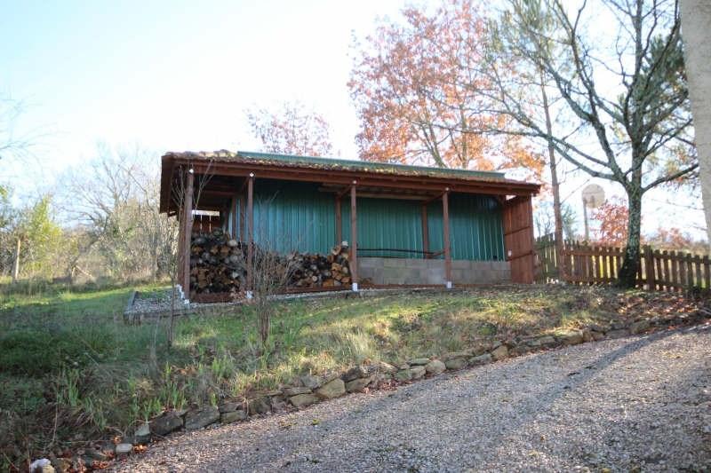 Vente maison / villa St christophe 139000€ - Photo 8