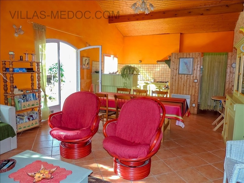 Sale house / villa Valeyrac 196 000€ - Picture 6