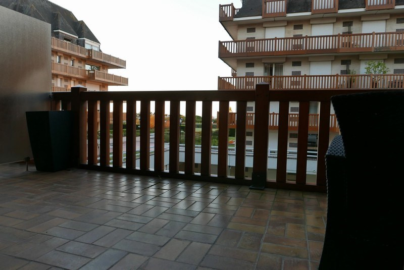 Sale apartment Deauville 140 400€ - Picture 5