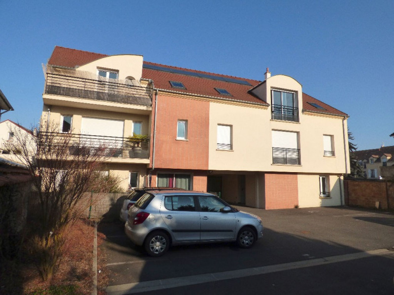 Sale apartment Chilly mazarin 242000€ - Picture 4