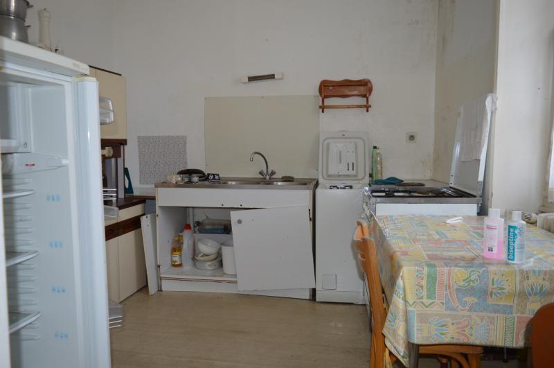 Sale house / villa Nuille sur vicoin 64500€ - Picture 7