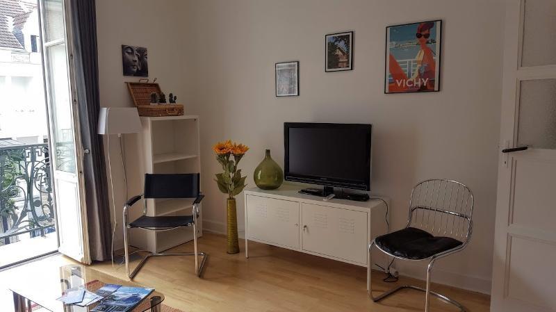 Affitto appartamento Vichy 440€ CC - Fotografia 5
