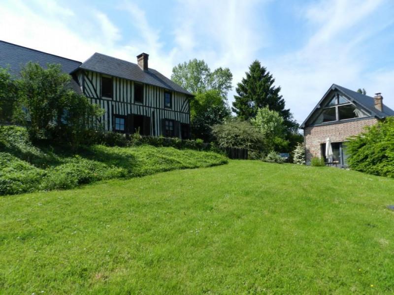 Deluxe sale house / villa Glanville 892500€ - Picture 8