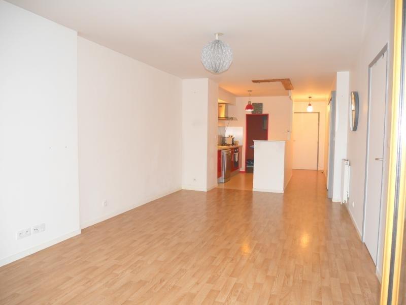 Sale apartment Mordelles 147500€ - Picture 2