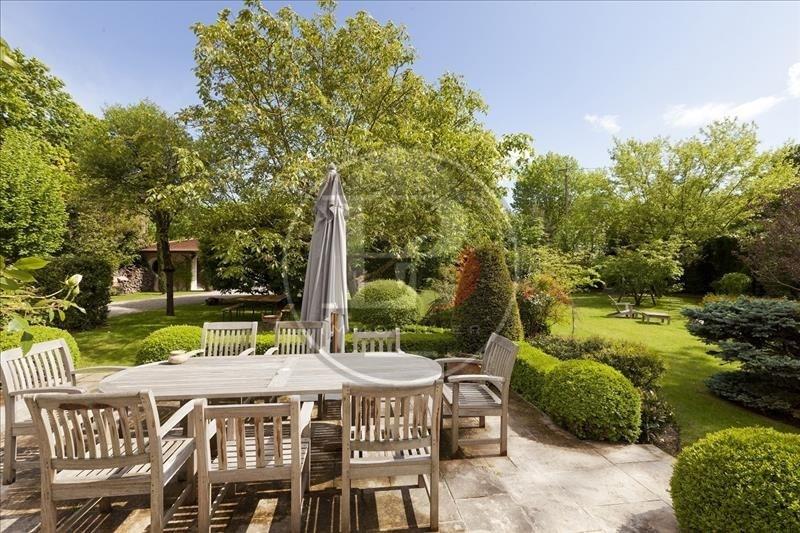 Immobile residenziali di prestigio casa Le vesinet 3190000€ - Fotografia 5