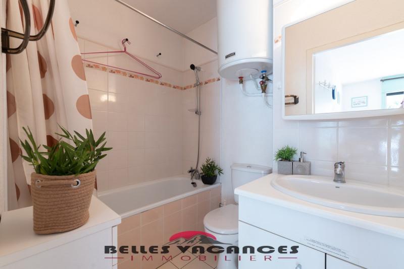 Sale apartment Saint-lary-soulan 91000€ - Picture 7