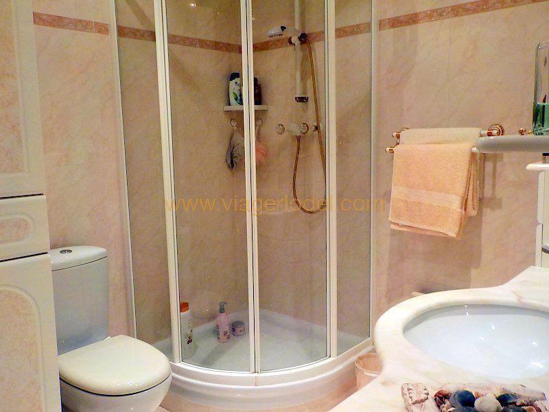 Lijfrente  appartement Antibes 52000€ - Foto 10