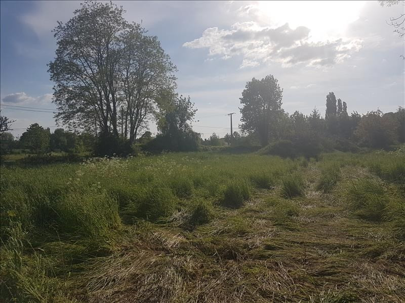 Vente terrain Azay le brule 23 200€ - Photo 3