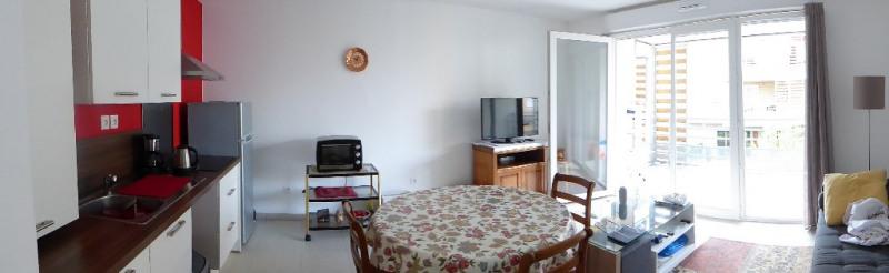 Verkoop  appartement Biscarrosse 214500€ - Foto 2