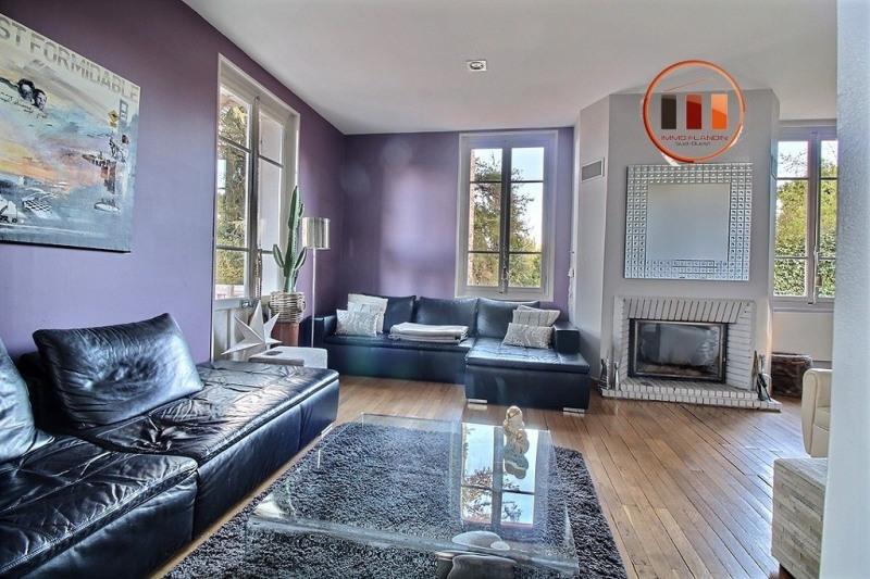 Deluxe sale house / villa Vernaison 760000€ - Picture 8