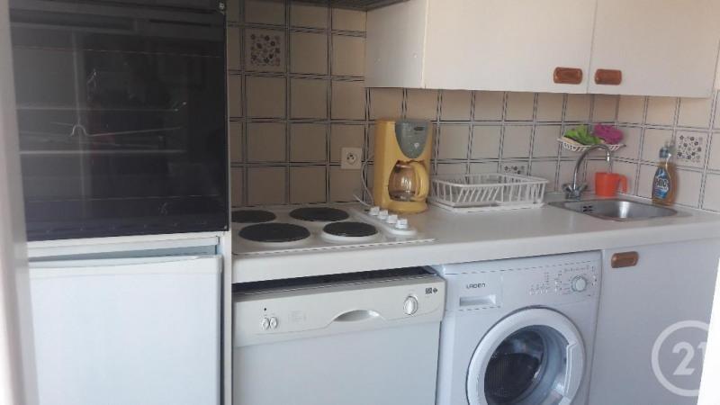 Venta  apartamento Deauville 204000€ - Fotografía 4