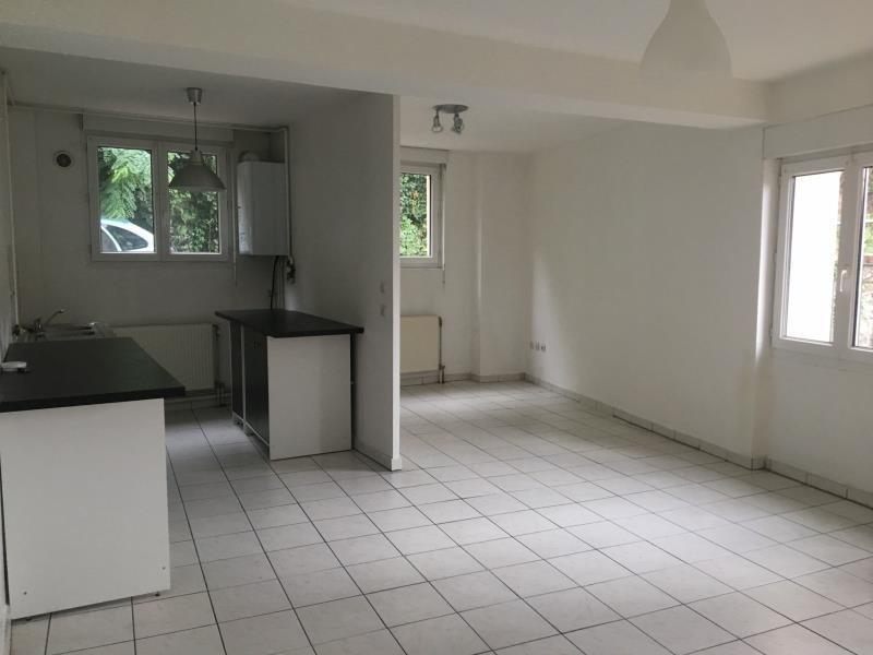 Location appartement Vienne 479€ CC - Photo 1