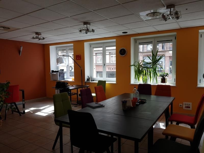 Location bureau Strasbourg 916€ HT/HC - Photo 1