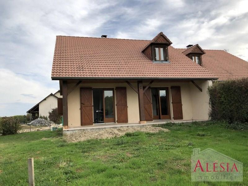 Rental house / villa Juvigny 850€ CC - Picture 9