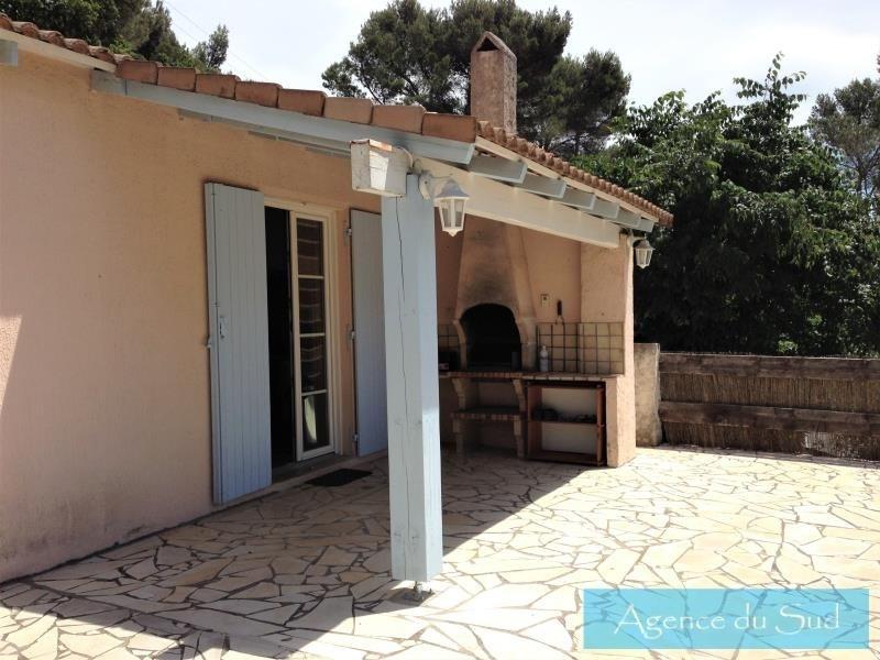 Vente maison / villa Peypin 499000€ - Photo 2