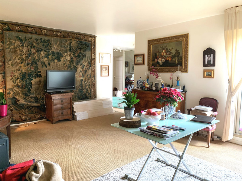 Sale apartment Boulogne 545 000€ - Picture 3