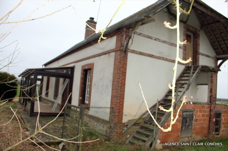 Vente maison / villa Breteuil 99000€ - Photo 8